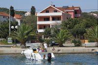Апартаменты у моря Kukljica (Ugljan) - 8451