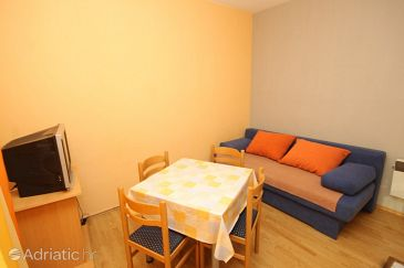 Apartment A-8463-b - Apartments Mrljane (Pašman) - 8463