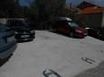 Parking lot Poljana (Ugljan) - Accommodation 8473 - Apartments with pebble beach.