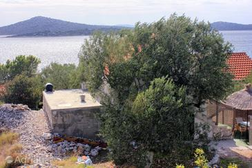 Property Uvala Vitane (Pašman) - Accommodation 8484 - Vacation Rentals near sea.