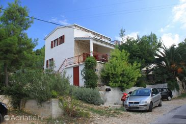 Property Rukavac (Vis) - Accommodation 8489 - Apartments with pebble beach.