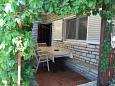Taras 1 - Apartament A-849-a - Apartamenty Sveti Petar (Biograd) - 849
