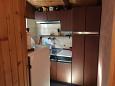 Sveti Petar, Kitchen u smještaju tipa apartment, WIFI.