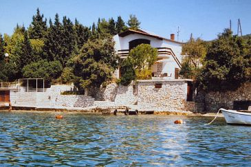 Property Sveti Petar (Biograd) - Accommodation 849 - Apartments near sea.