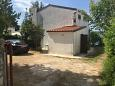 Sveti Petar, Biograd, Parking lot 849 - Apartments blizu mora.