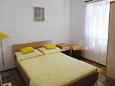 Bedroom 1 - Apartment A-8496-a - Apartments Rukavac (Vis) - 8496