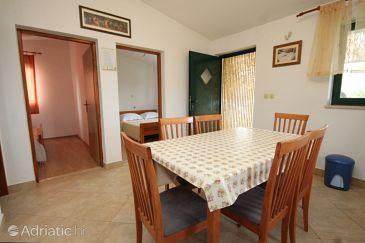 House K-8499 - Vacation Rentals Uvala Sveti Ante (Pašman) - 8499