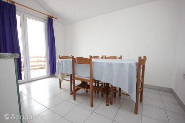 Apartment A-8502-a - Apartments Kraj (Pašman) - 8502