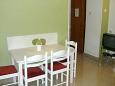 Dining room - Apartment A-8506-b - Apartments Kukljica (Ugljan) - 8506