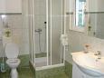Bathroom - Apartment A-8506-b - Apartments Kukljica (Ugljan) - 8506