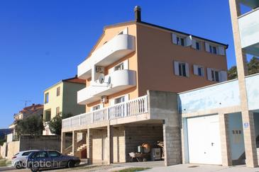 Property Seget Vranjica (Trogir) - Accommodation 8507 - Apartments with pebble beach.