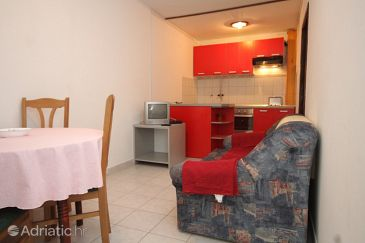 Apartment A-8517-b - Apartments Mrljane (Pašman) - 8517