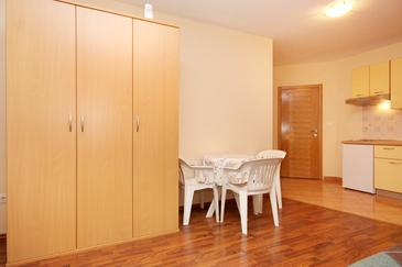 Studio flat AS-852-b - Apartments Turanj (Biograd) - 852