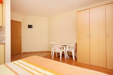 Studio flat AS-852-c - Apartments Turanj (Biograd) - 852