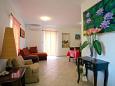 Living room - Apartment A-8523-b - Apartments Poljana (Ugljan) - 8523