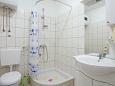 Bathroom - Apartment A-8523-d - Apartments Poljana (Ugljan) - 8523