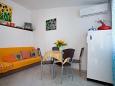 Dining room - Apartment A-8523-e - Apartments Poljana (Ugljan) - 8523