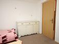Bedroom 2 - Apartment A-8526-a - Apartments Vis (Vis) - 8526