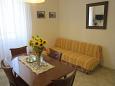 Living room - Apartment A-8533-b - Apartments Komiža (Vis) - 8533