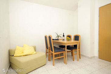 Studio flat AS-8538-c - Apartments Slano (Dubrovnik) - 8538