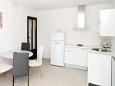 Kitchen - Apartment A-8542-a - Apartments Mlini (Dubrovnik) - 8542