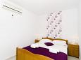 Bedroom 1 - Apartment A-8542-a - Apartments Mlini (Dubrovnik) - 8542