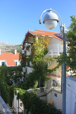 Property Dubrovnik (Dubrovnik) - Accommodation 8555 - Apartments with pebble beach.