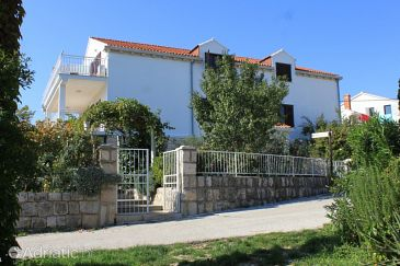 Property Bosanka (Dubrovnik) - Accommodation 8564 - Apartments and Rooms with pebble beach.