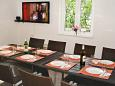 Dining room 2 - House K-8568 - Vacation Rentals Brsečine (Dubrovnik) - 8568