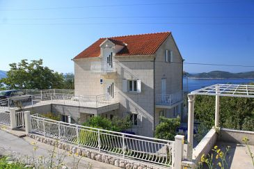 Property Brsečine (Dubrovnik) - Accommodation 8568 - Vacation Rentals with pebble beach.