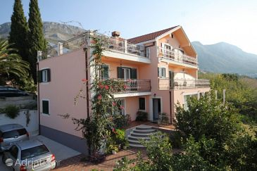 Property Mlini (Dubrovnik) - Accommodation 8569 - Apartments with pebble beach.