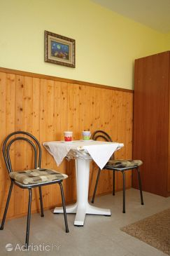 Studio flat AS-8571-a - Apartments Mlini (Dubrovnik) - 8571
