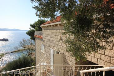 Property Mlini (Dubrovnik) - Accommodation 8573 - Rooms near sea with pebble beach.