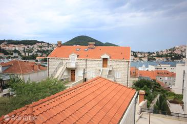 Property Dubrovnik (Dubrovnik) - Accommodation 8580 - Apartments with pebble beach.
