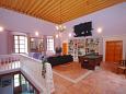 Living room 2 - House K-8583 - Vacation Rentals Mokošica (Dubrovnik) - 8583