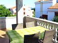 Terrace - Apartment A-859-c - Apartments Biograd na Moru (Biograd) - 859