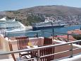 Terrace - Apartment A-8591-a - Apartments Dubrovnik (Dubrovnik) - 8591