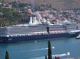 Terrace - view - Apartment A-8591-a - Apartments Dubrovnik (Dubrovnik) - 8591