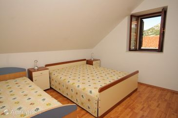 Room S-8595-e - Apartments and Rooms Trsteno (Dubrovnik) - 8595