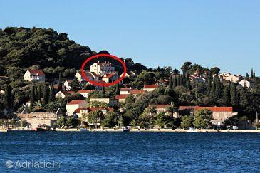 Zaton Veliki, Dubrovnik, Property 8597 - Apartments and Rooms u Hrvatskoj.
