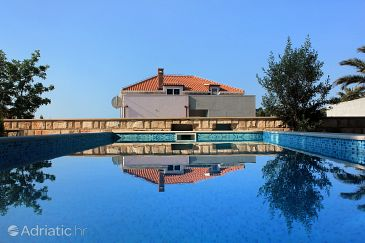 Property Mlini (Dubrovnik) - Accommodation 8601 - Apartments and Rooms with pebble beach.