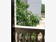 Balcony - view - Apartment A-8625-a - Apartments Okrug Gornji (Čiovo) - 8625
