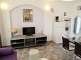 Living room - Apartment A-8625-a - Apartments Okrug Gornji (Čiovo) - 8625