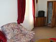 Living room - Apartment A-8628-a - Apartments Povlja (Brač) - 8628