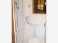Bathroom - Apartment A-8628-a - Apartments Povlja (Brač) - 8628