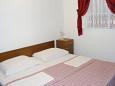 Bedroom - Apartment A-8628-a - Apartments Povlja (Brač) - 8628