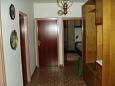 Przedpokój - Apartament A-863-c - Apartamenty Biograd na Moru (Biograd) - 863