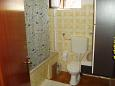 Bathroom - Apartment A-863-c - Apartments Biograd na Moru (Biograd) - 863