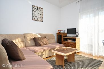 Duće, Living room u smještaju tipa apartment, WIFI.
