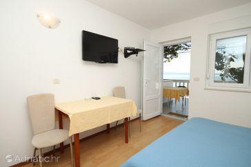 Studio flat AS-8635-b - Apartments and Rooms Podstrana (Split) - 8635
